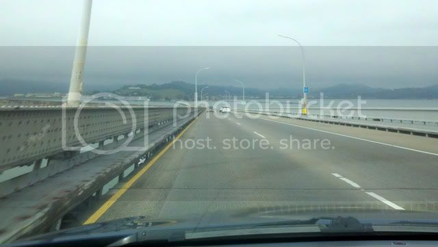 San Rafael Bridge